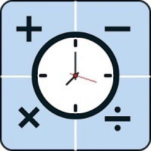 Time Calculator Timesheet, Hours & Minutes Between