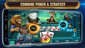 Wild Poker2
