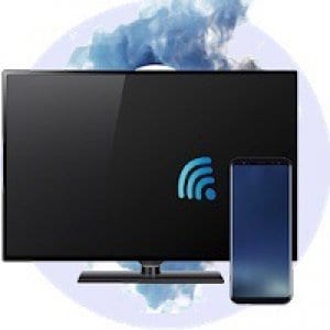 Wireless TV Connector