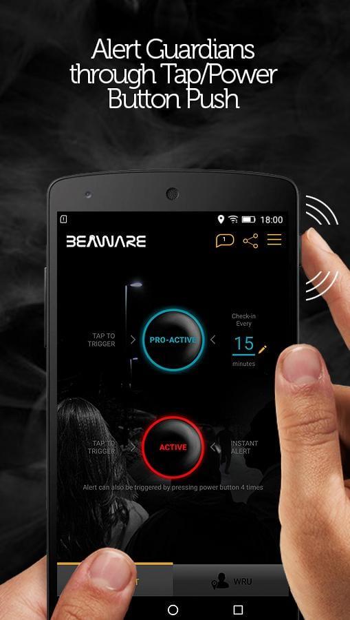beaware1