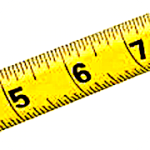 camera tape measure