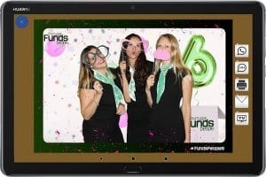 funEvent photo booth
