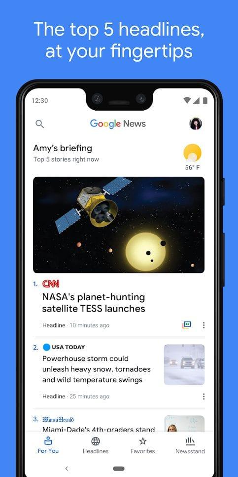 google news1