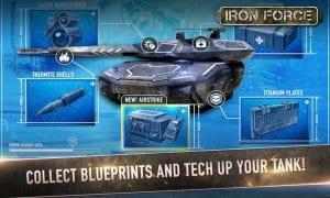 iron force1