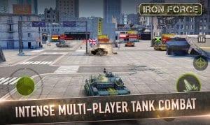 iron force2