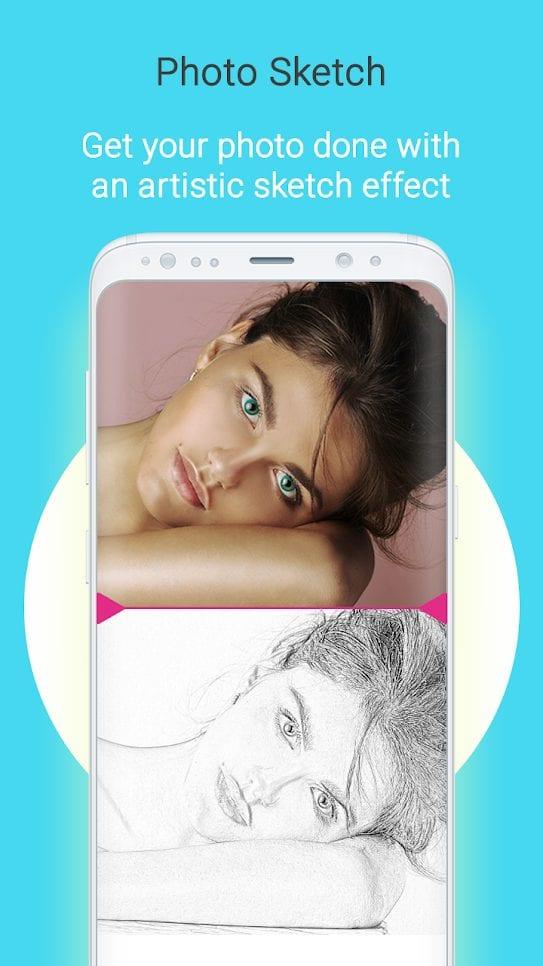 photo sketch maker1