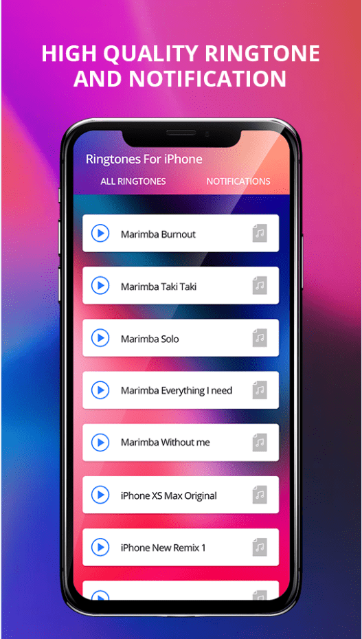 ringtone for phone20191
