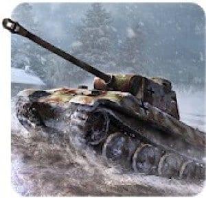 tanks of battle