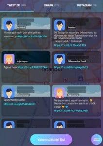 Findsome - Social Media Profile Finder