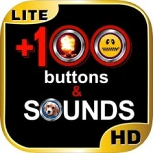 +100 Buttons