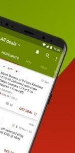 hotukdeals - Voucher Codes, Deals, Freebies, Sale