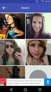 Stalker - Find Social Profiles