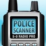 5-0 radio pro police