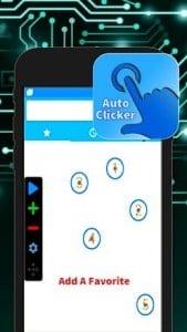 Auto Clicker – Automatic Tap Pro