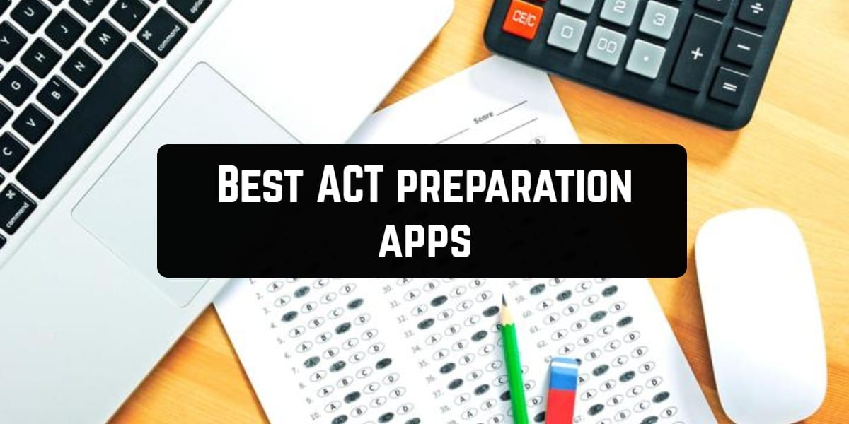 Best ACT preparation apps
