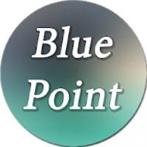 Blue Point - Auto Clicker