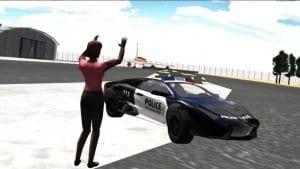 City Traffic Police2