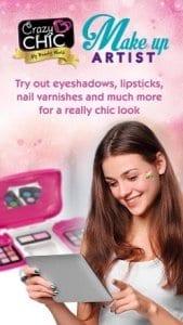 Crazy Chic Make-up Artist