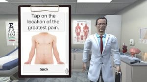 Diagnosis Medical App