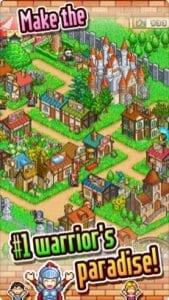 Dungeon Village1