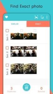 Duplicate Photo Finder: Get rid of similar images