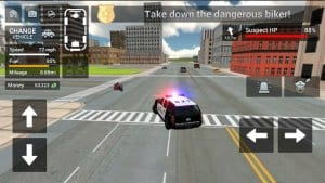 Duty Police Car Simulator1