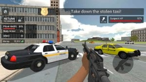 Duty Police Car Simulator2