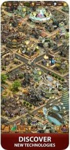 Forge of Empires2