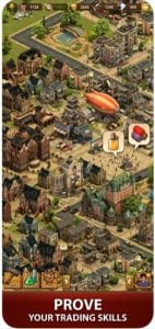 Forge of Empires3