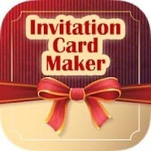 Invitation Card Maker, Wedding Card Maker
