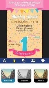 Invitation Maker-Invite Maker & Flyer Creator