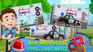 My town police statio2