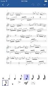 Notation Pad