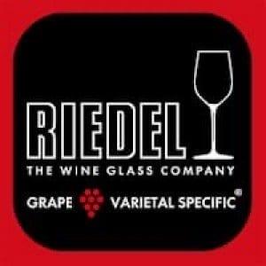 Riedel Wine Glass Guide