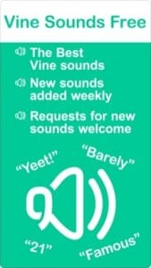 Soundboard for Vine Free1