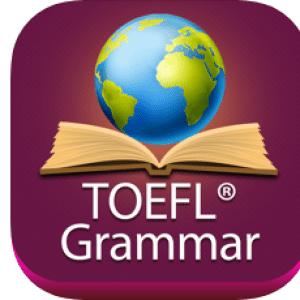 TOEFL® Grammar