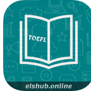 TOEFL Preparation by Eslhub