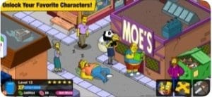 The Simpsons Tapped Out12