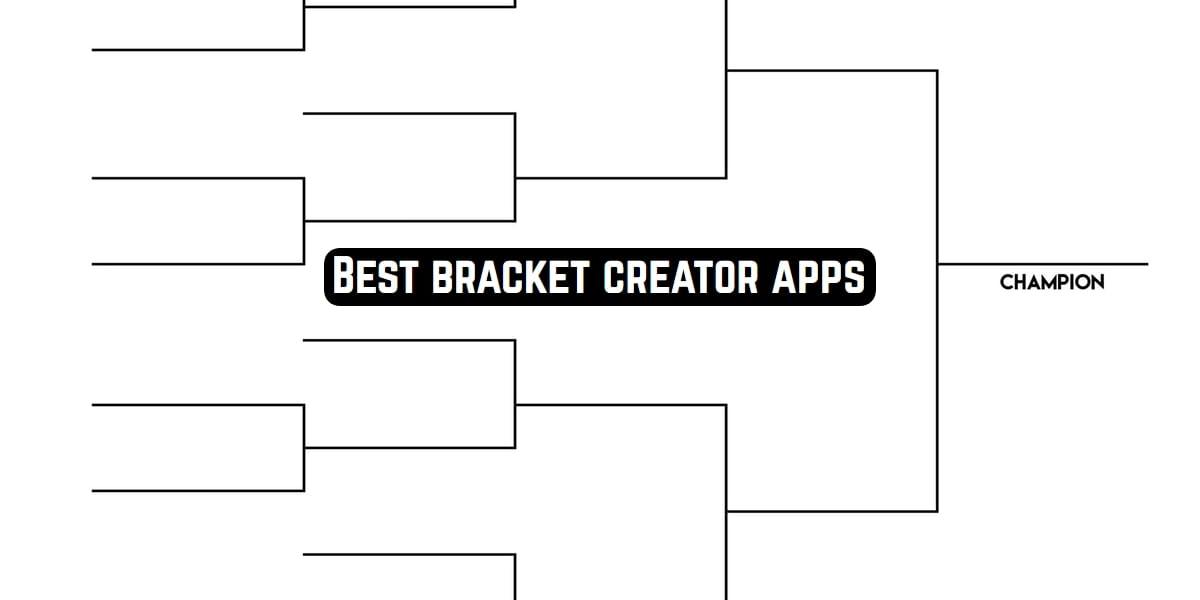 bracket apps