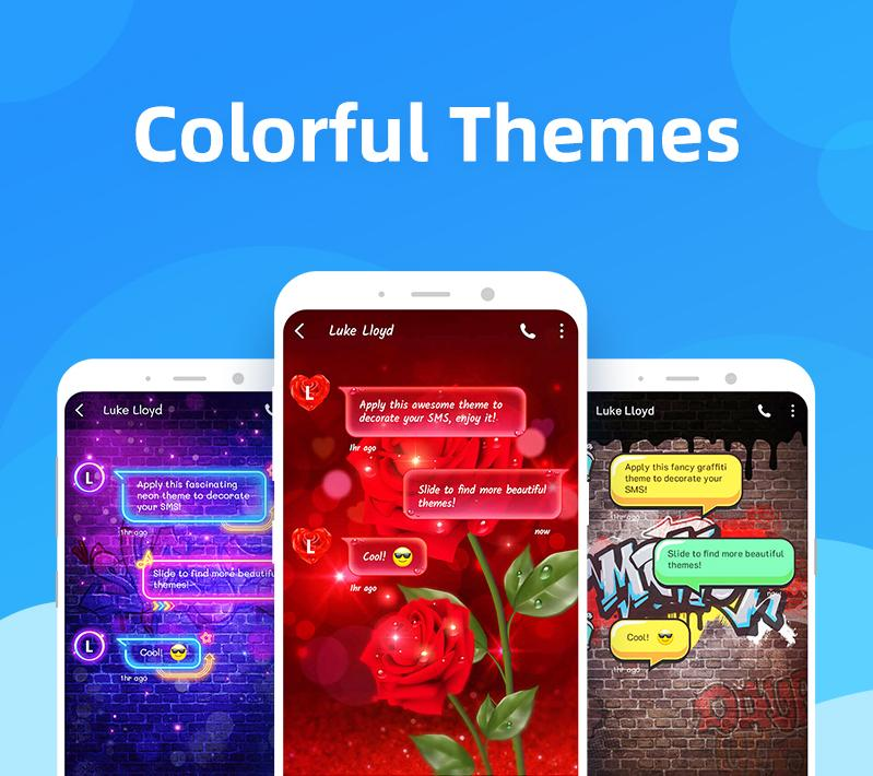color sms1