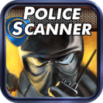 free police scanner