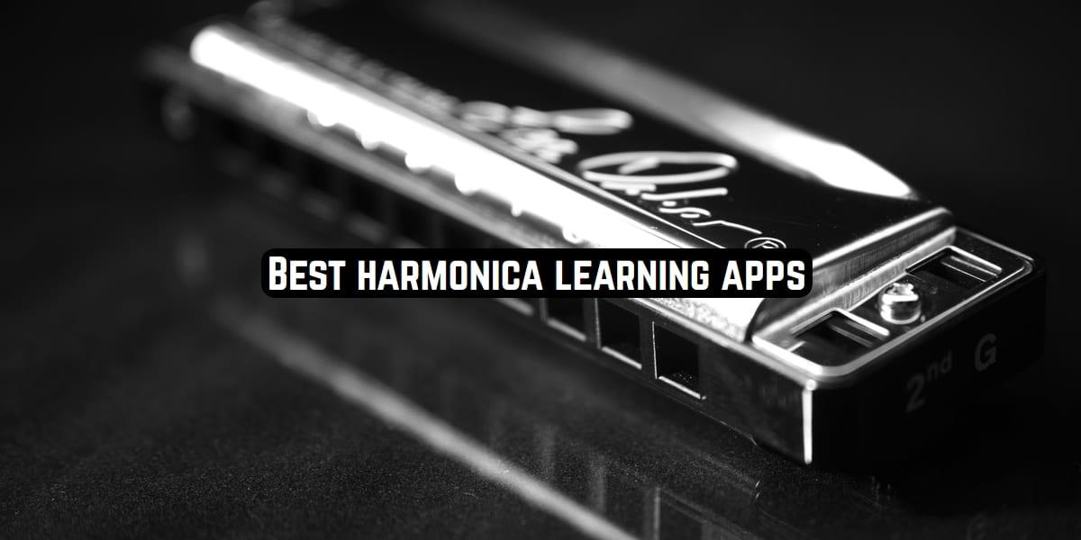 harmonica apps