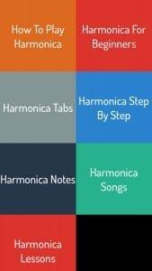 how to play harmonica2