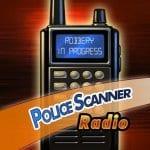 logic police scanner