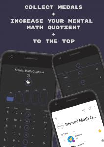 mental math master2
