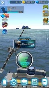 monster fishing 20201