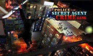 police secret agent2