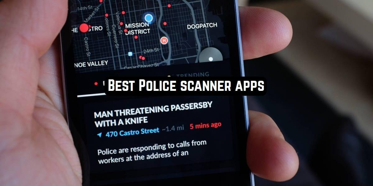 scanner apps