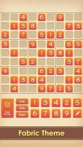 sudoku numbers puzzle1