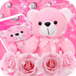 teddy bear diamong